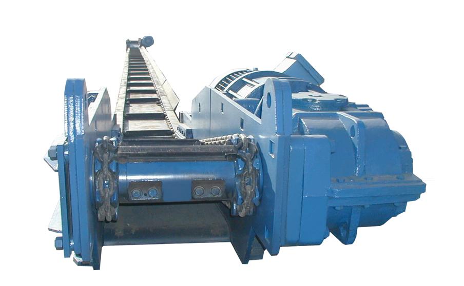刮板输送机(轻型) SGB630/150