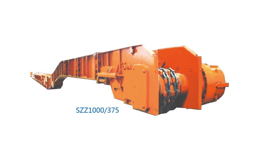 转载机 SSZ1000/375