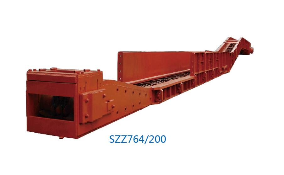 转载机 SSZ764/200